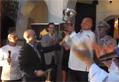 MarrakChef 2014 - Cérémonie de clôture au Riad Monceau le 14 juin 2014