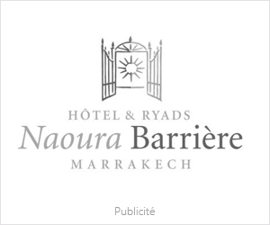Hôtel NAOURA BARRIERE MARRAKECH